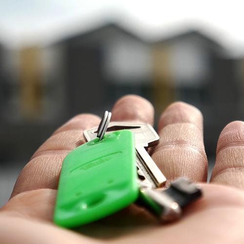 Afbeelding van 'Consument verliest vertrouwen in huizenmarkt'