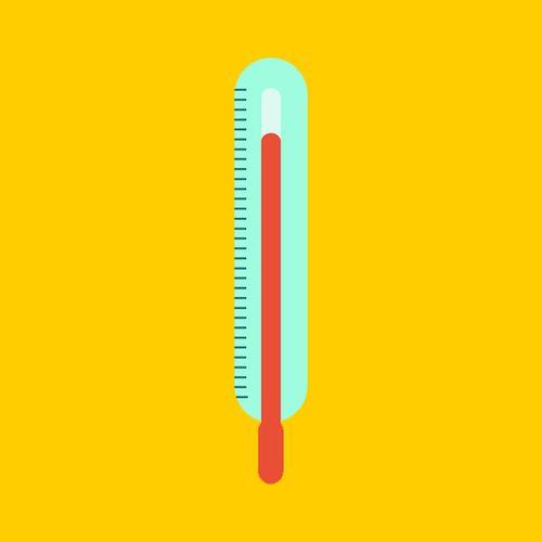 Afbeelding van Mogelijk worden temperatuurrecords gebroken