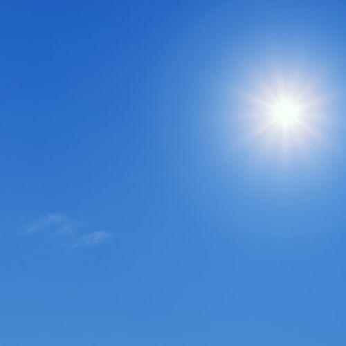 Afbeelding van Van allergiemeter tot paraplumelder: wat is de beste weer-app?