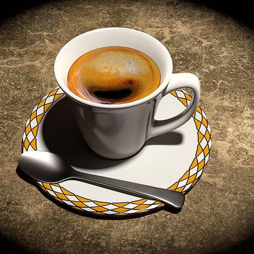Afbeelding van Waarschuwing voor kanker op koffie in Californië