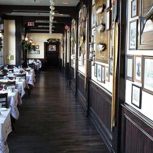 Afbeelding van Sterrenrestaurants kruipen langzaam uit dal