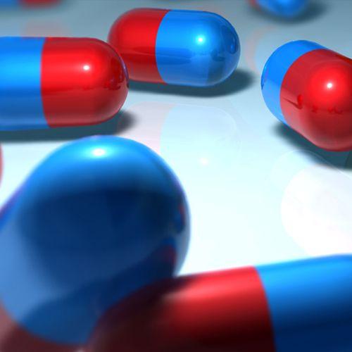 Afbeelding van Zorg wil verspilling medicijnen aanpakken