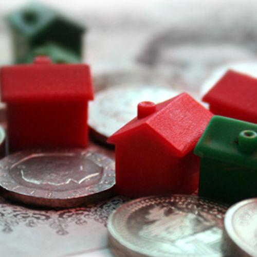 Afbeelding van 'Verlaging grens NHG raakt huizenmarkt niet'