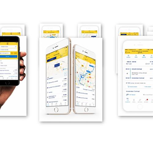 Afbeelding van Reisplanner-app NS: nu voor alle vormen van OV