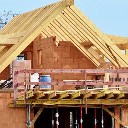 Afbeelding van Oproep: Problemen met een nieuwbouwhuis?