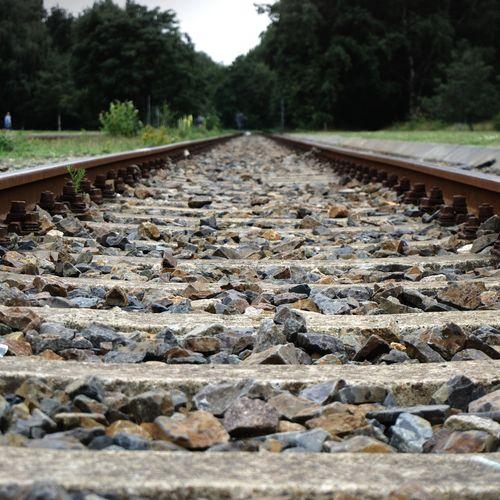 Afbeelding van Problemen op treinspoor groter door hitte