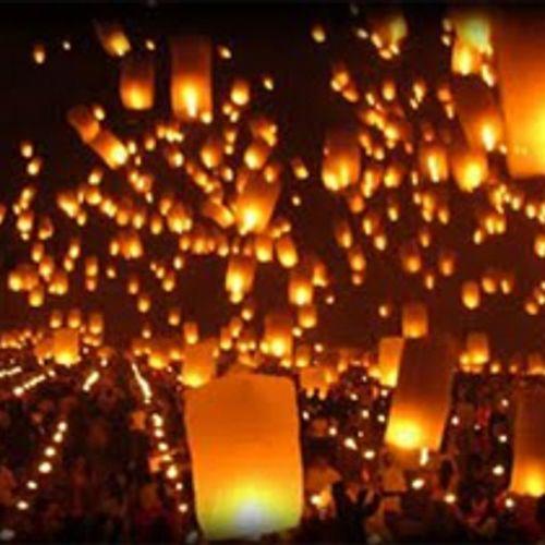 Afbeelding van Ballonnen in meer gemeenten taboe