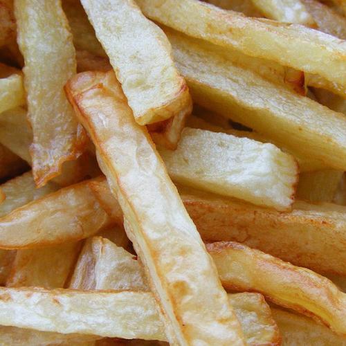 Afbeelding van Patat, brood, koffie en ontbijtkoek moeten minder acrylamide bevatten
