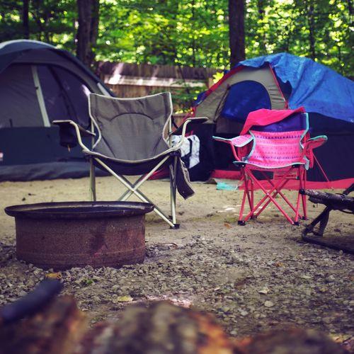 Afbeelding van Steeds minder campings in Nederland