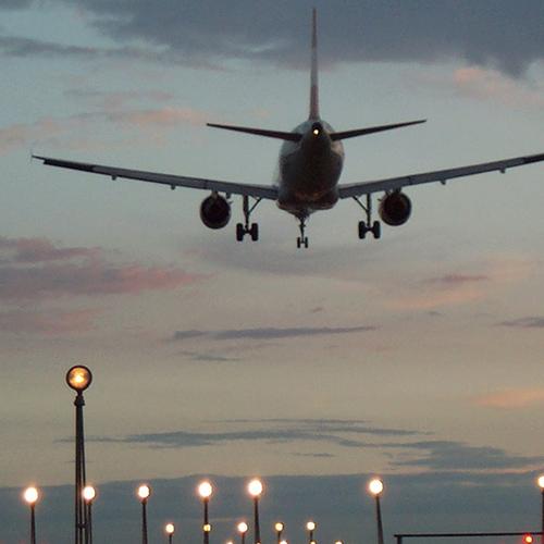 Afbeelding van Luchtverkeer binnen EU moet uitstoot verlagen
