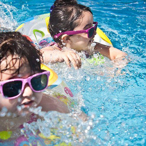Afbeelding van Kinderen van 0 tot 4 belangrijkste risicogroep verdrinking