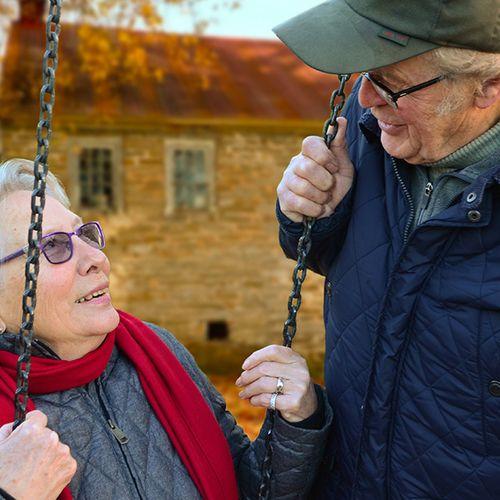 Afbeelding van 'Aanpassen huizen ouderen kost 13 miljard'