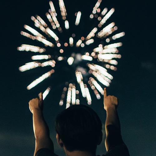 Afbeelding van Gemeente mag vuurwerk oudjaar 2019 verbieden