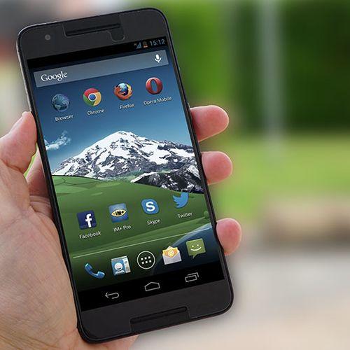 Afbeelding van Google past Android onder druk EC aan