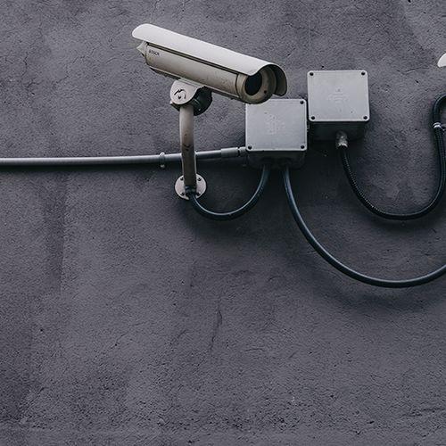 Afbeelding van Een kwart IP-beveiligingscamera's blijkt kwetsbaar