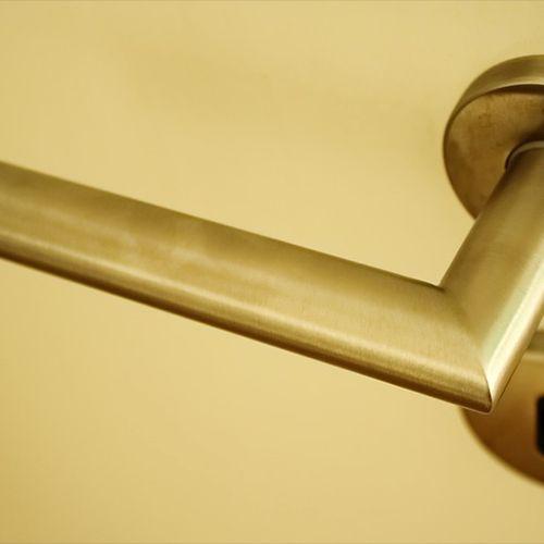 Afbeelding van Extra Info: Veiligheidscertificaat voor sloten blijkt schijnveiligheid