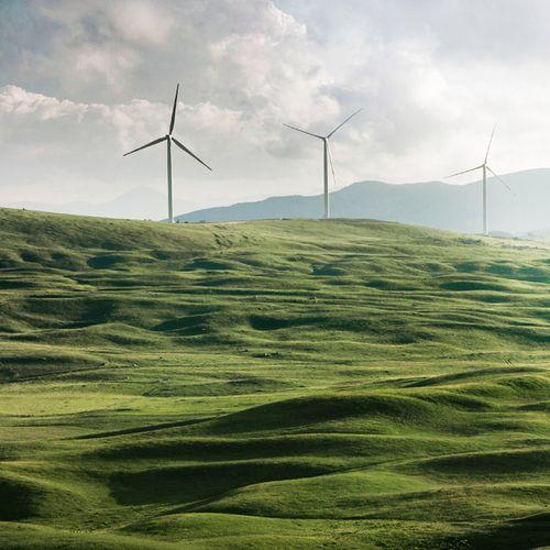 Afbeelding van 'Greenwashing' van stroom