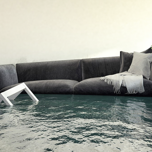 Afbeelding van Steeds meer waterschades aan woningen, hoe ben je verzekerd?