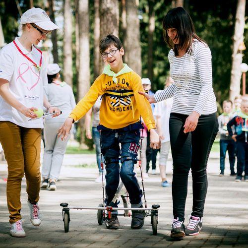 Afbeelding van Leerlingen met ernstige handicaps krijgen meer hulp