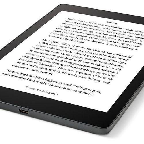Afbeelding van Oproep: batterijduur e-readers Kobo