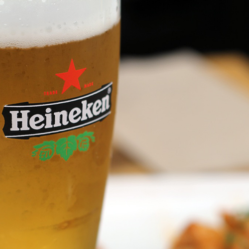 Afbeelding van Heineken brengt 0.0 bier op de markt