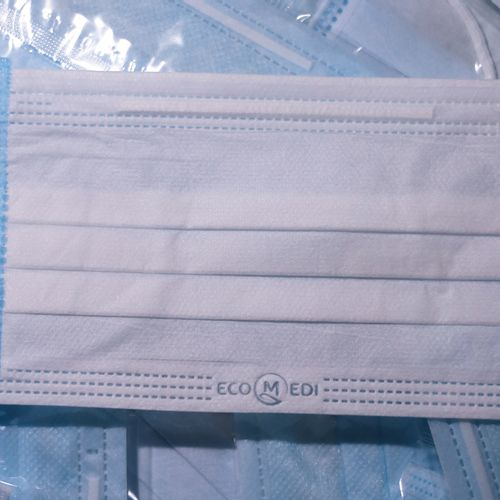 Afbeelding van Blijvend tekort aan mondkapjes en desinfecterende middelen