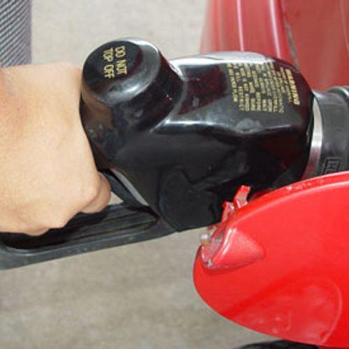 Afbeelding van Accijnsopbrengst diesel 102 miljoen hoger
