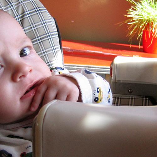Afbeelding van 'Kind langer peutermelk geven voor vitamine D'