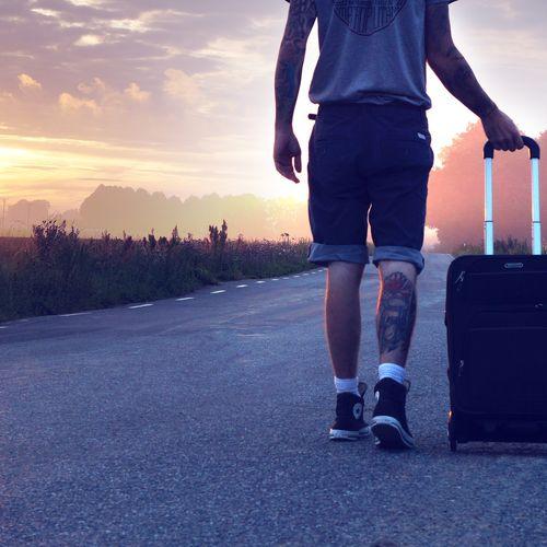Afbeelding van Alle vakanties naar het buitenland afgeraden