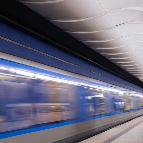 Afbeelding van 'Stedentrip met trein goedkoper dan vliegen'