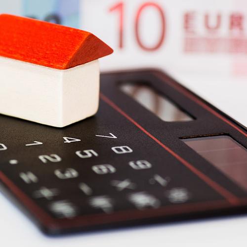 Afbeelding van 'Hypotheekrente blijft voorlopig laag'