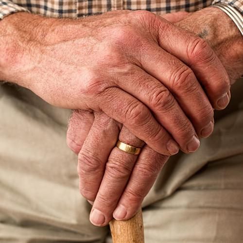 Afbeelding van Psychische problemen vaak reden voor pensioen