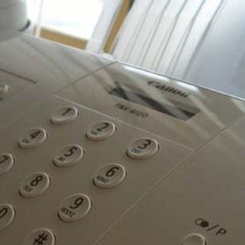Afbeelding van Ziekenhuizen verspillen miljoenen aan faxen