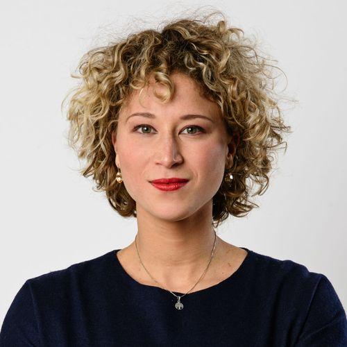 Afbeelding van Amber Kortzorg wordt de nieuwe presentator van Kassa