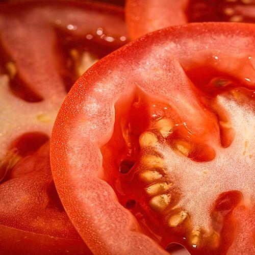 Afbeelding van Onderzoek: met zout gekweekte tomaat lekkerder