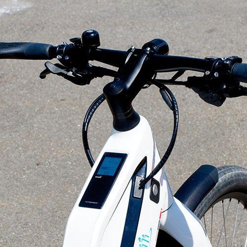 Afbeelding van Steeds vaker stappen Nederlanders op elektronische fiets