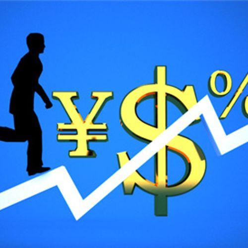 Afbeelding van Banken hanteren hoge rentes bij rood staan