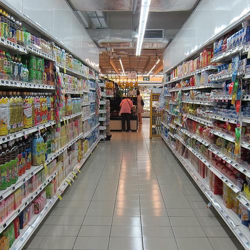 Afbeelding van Consumentenprijzen stijgen minder in maart