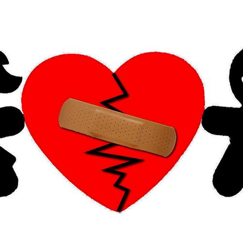 Afbeelding van Scheidingskans neemt toe met leeftijdsverschil