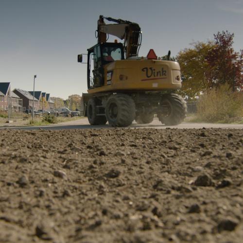 Afbeelding van Groot onderzoek naar vervuild zand op Veluwe