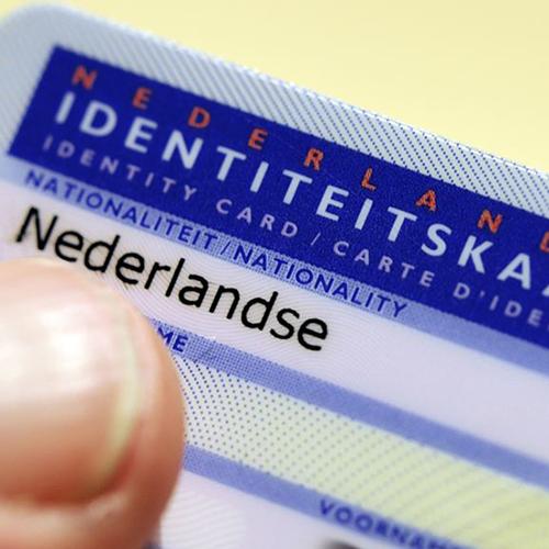 Afbeelding van Meer jongeren naar Halt voor vervalsen ID-kaart