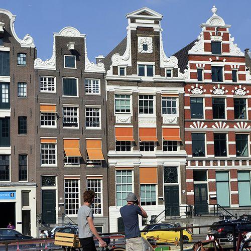 Afbeelding van Amsterdam wil verhuurverbod nieuwe koopwoning