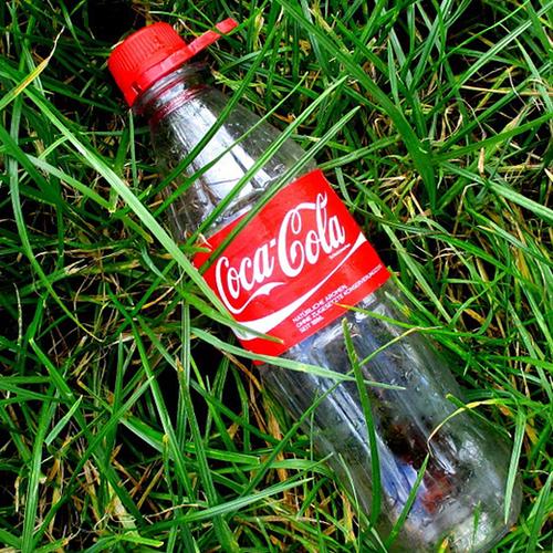 Afbeelding van Uitstel voor statiegeld op kleine plastic flesjes
