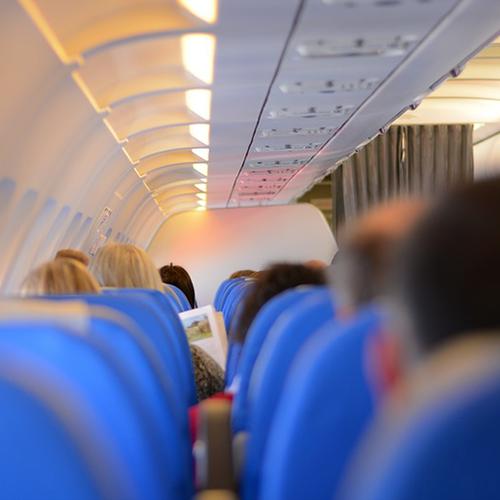 Afbeelding van VVD en D66: Nederland kan leiden in elektrisch vliegen
