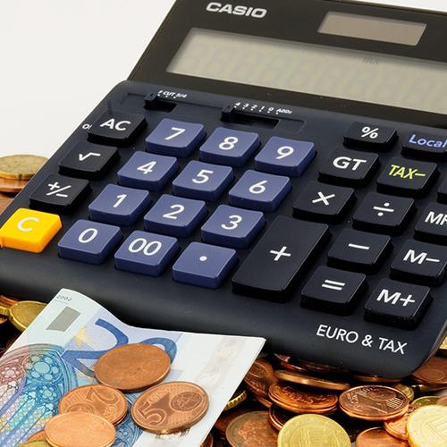 Afbeelding van 'Door btw-verhoging zijn huishoudens 300 euro duurder uit'