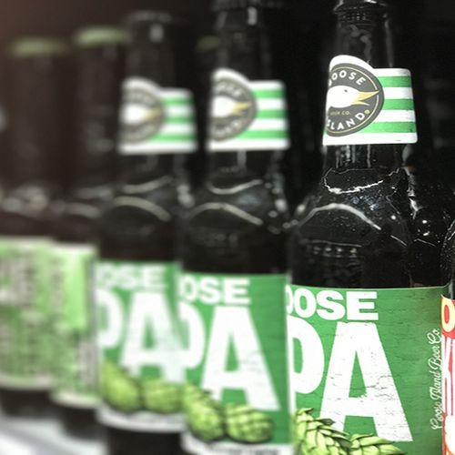 Afbeelding van 'Meer schimmelgif in ambachtelijk biertje'
