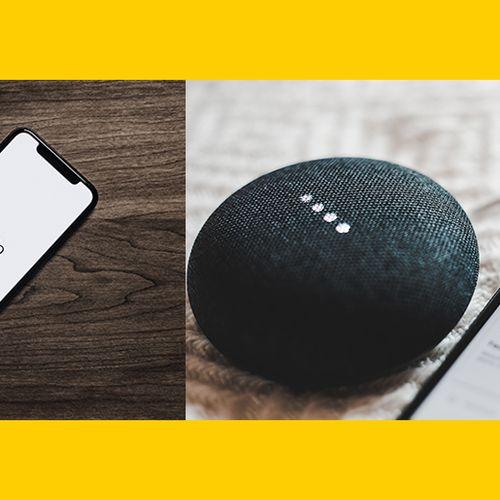 Afbeelding van Google en Apple stoppen met meeluisteren wegens privacyzorgen