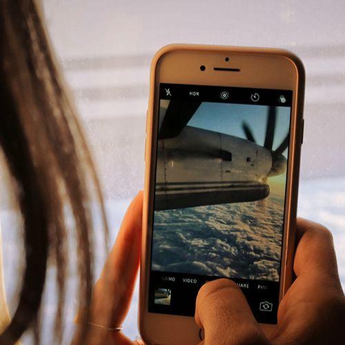Afbeelding van Problemen op reis? App BuZa!