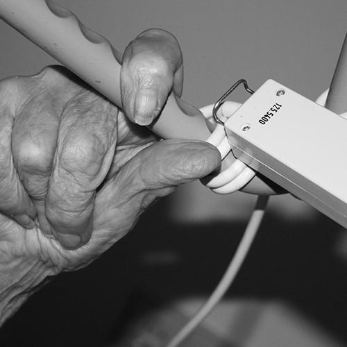 Afbeelding van Dementiepatiënt krijgt nog zelden euthanasie