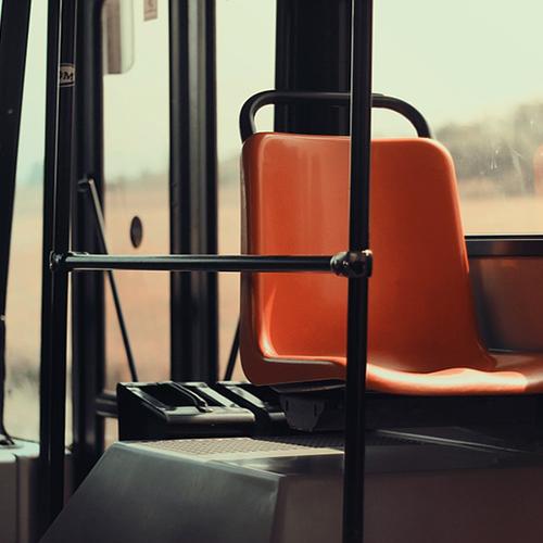 Afbeelding van Opnieuw geen streekbussen en regionale treinen